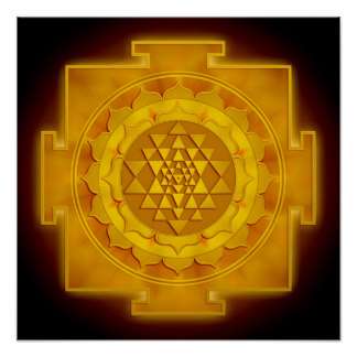 golden_sri_yantra_